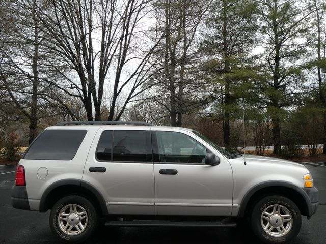2003 Ford Explorer XLS Leesburg, Virginia 5