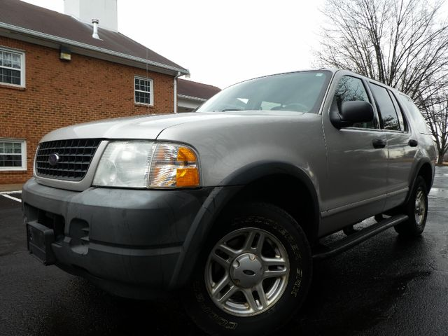 2003 Ford Explorer XLS Leesburg, Virginia 1