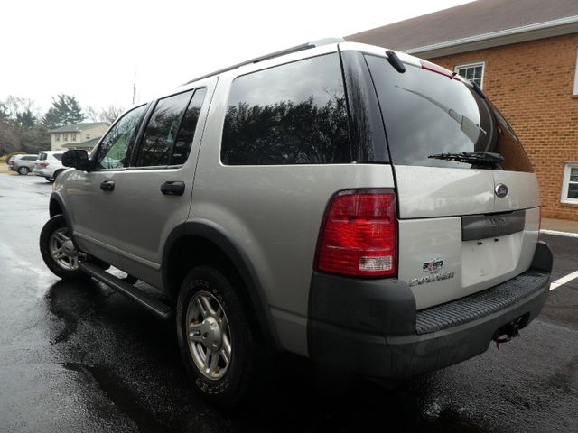 2003 Ford Explorer XLS Leesburg, Virginia 2