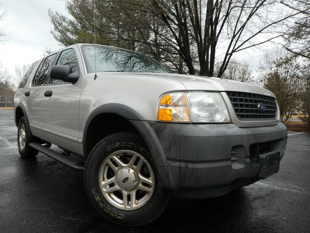 2003 Ford Explorer XLS Leesburg, Virginia 0