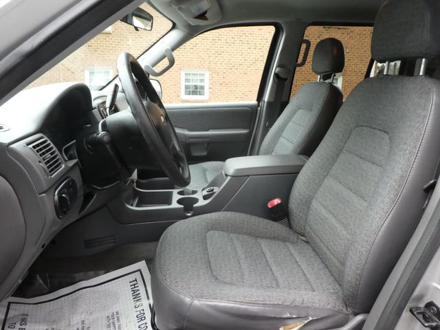 2003 Ford Explorer XLS Leesburg, Virginia 9