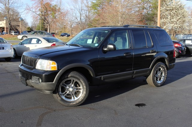 2003 Ford Explorer XLT Sport RWD - 3RD ROW! Mooresville , NC 35