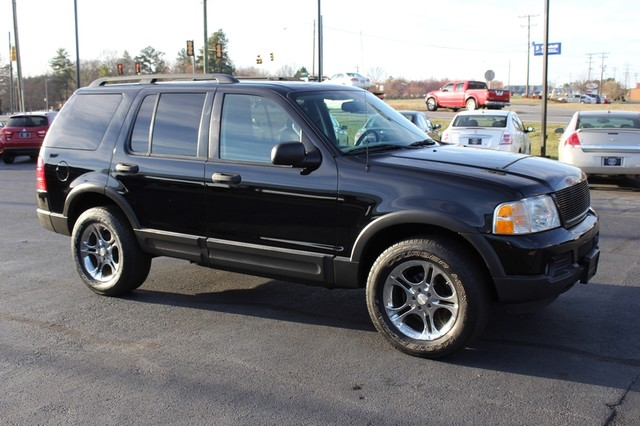 2003 Ford Explorer XLT Sport RWD - 3RD ROW! Mooresville , NC 18