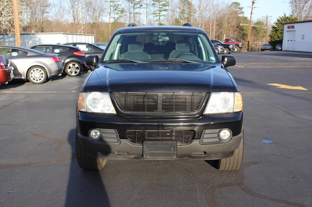 2003 Ford Explorer XLT Sport RWD - 3RD ROW! Mooresville , NC 13
