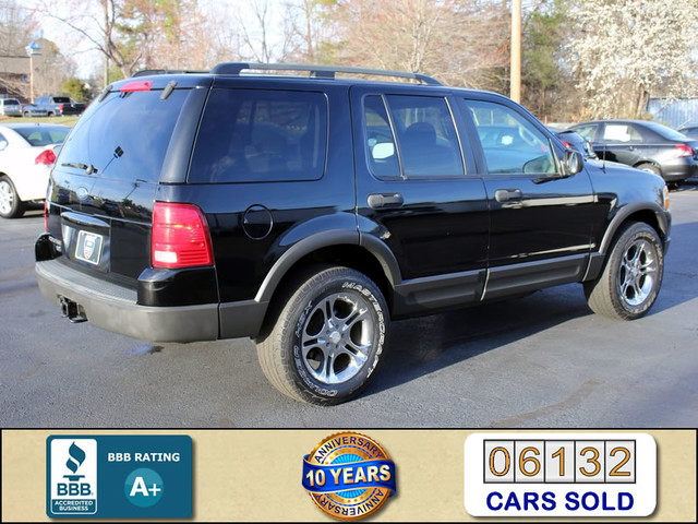 2003 Ford Explorer XLT Sport RWD - 3RD ROW! Mooresville , NC 1