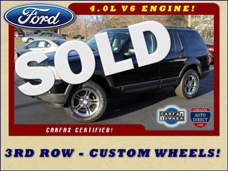 2003 Ford Explorer XLT Sport RWD - 3RD ROW! Mooresville , NC