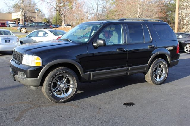 2003 Ford Explorer XLT Sport RWD - 3RD ROW! Mooresville , NC 19