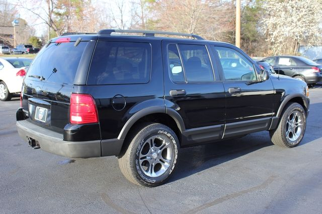 2003 Ford Explorer XLT Sport RWD - 3RD ROW! Mooresville , NC 20