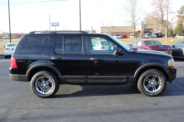 2003 Ford Explorer XLT Sport RWD - 3RD ROW! Mooresville , NC 11