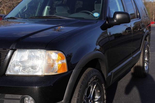 2003 Ford Explorer XLT Sport RWD - 3RD ROW! Mooresville , NC 23