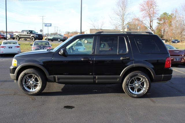 2003 Ford Explorer XLT Sport RWD - 3RD ROW! Mooresville , NC 12