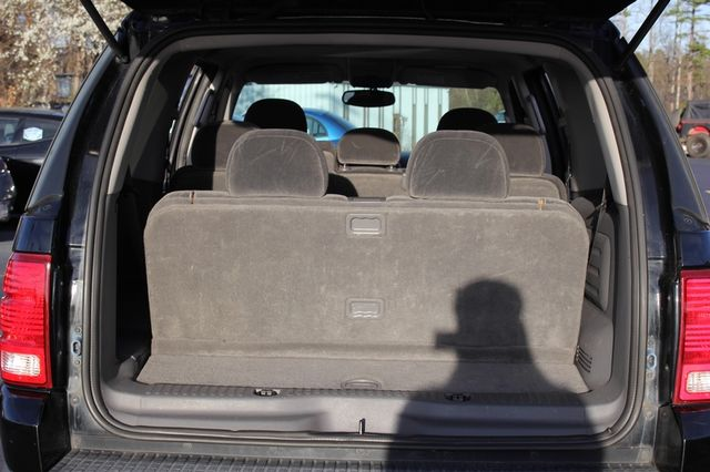 2003 Ford Explorer XLT Sport RWD - 3RD ROW! Mooresville , NC 9