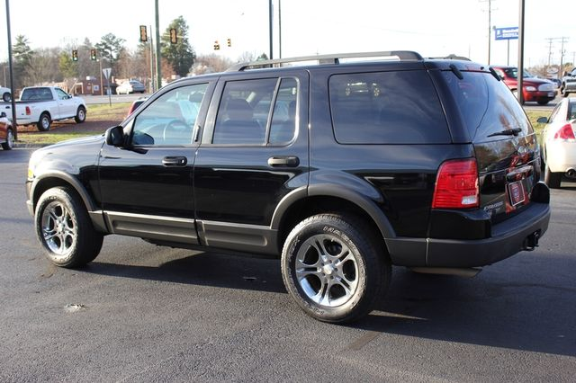 2003 Ford Explorer XLT Sport RWD - 3RD ROW! Mooresville , NC 21