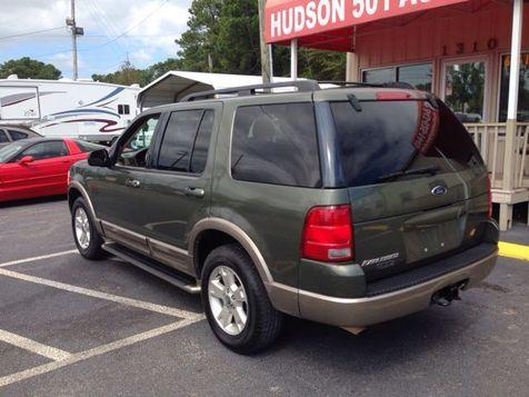 2003 Ford Explorer Eddie Bauer | Myrtle Beach, South Carolina | Hudson Auto Sales in Myrtle Beach, South Carolina