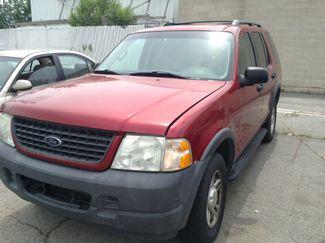 2003 Ford Explorer XLS Salt Lake City, UT