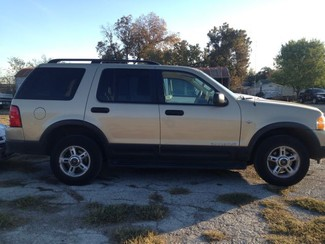 2003 Ford Explorer XLT 4.0L 2WD San Antonio, Texas 1