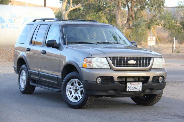 2003 Ford Explorer XLT Santa Clarita, CA 3