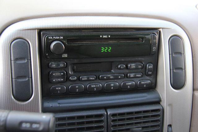 2003 Ford Explorer XLT Santa Clarita, CA 21