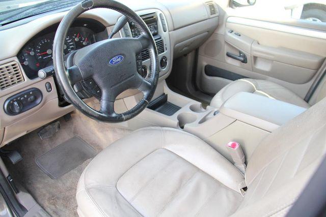 2003 Ford Explorer XLT Santa Clarita, CA 8