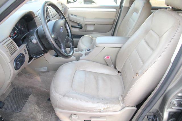 2003 Ford Explorer XLT Santa Clarita, CA 13