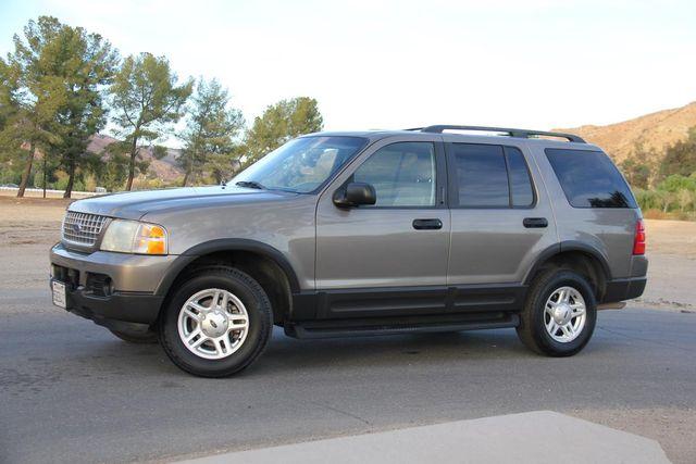 2003 Ford Explorer XLT Santa Clarita, CA 1