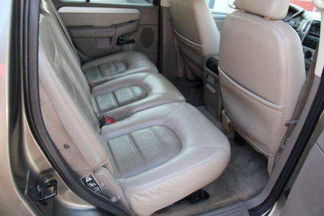 2003 Ford Explorer XLT Santa Clarita, CA 16