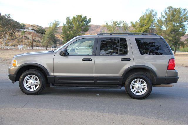 2003 Ford Explorer XLT Santa Clarita, CA 11
