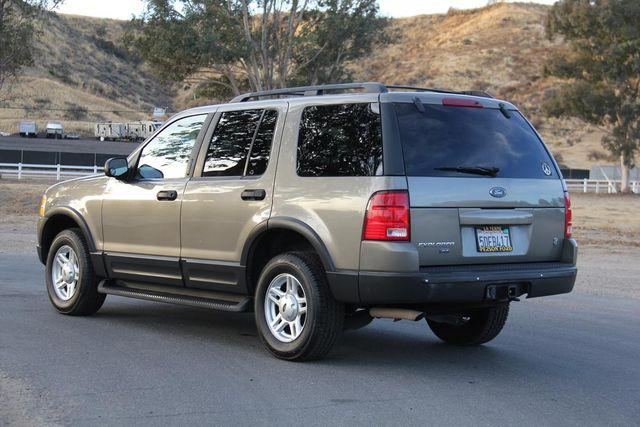 2003 Ford Explorer XLT Santa Clarita, CA 5