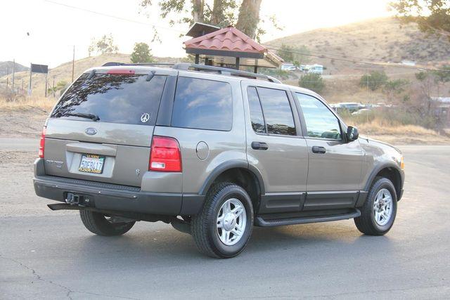 2003 Ford Explorer XLT Santa Clarita, CA 6