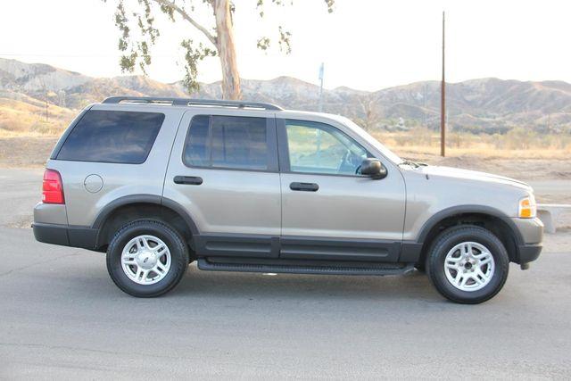2003 Ford Explorer XLT Santa Clarita, CA 12