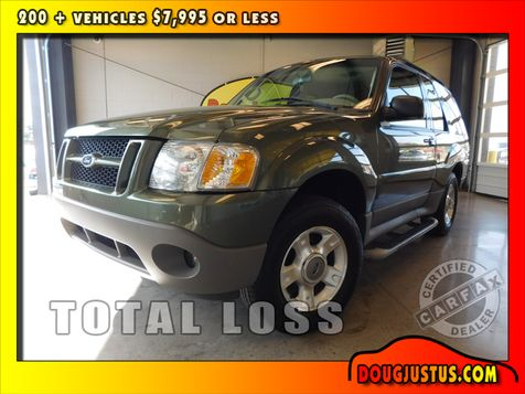 2003 Ford Explorer Sport XLT in Airport Motor Mile ( Metro Knoxville ), TN
