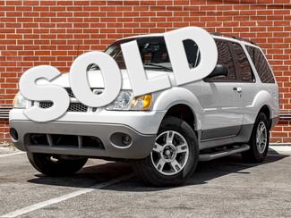 2003 Ford Explorer Sport XLT Premium Burbank, CA