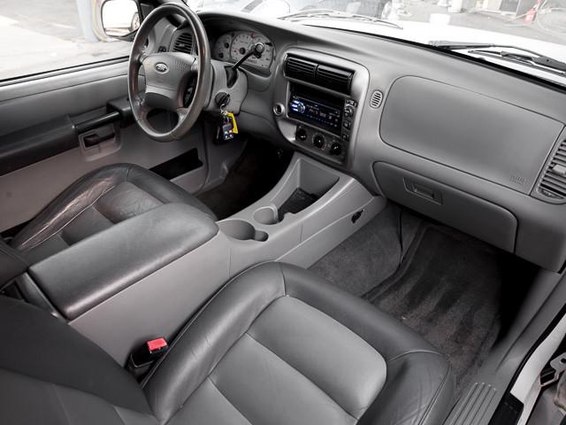 2003 Ford Explorer Sport XLT Premium Burbank, CA 11