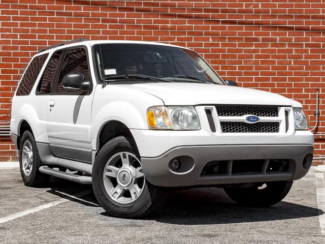2003 Ford Explorer Sport XLT Premium Burbank, CA 2