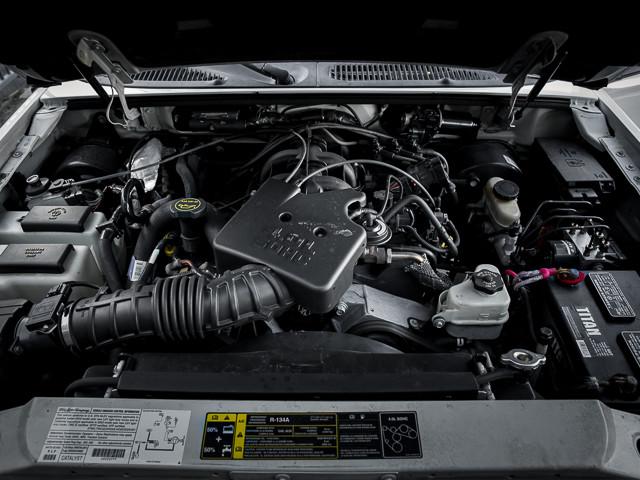 2003 Ford Explorer Sport XLT Premium Burbank, CA 22