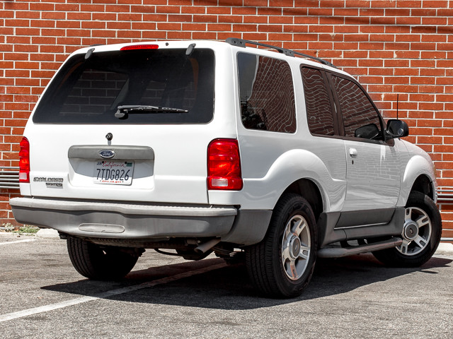 2003 Ford Explorer Sport XLT Premium Burbank, CA 5