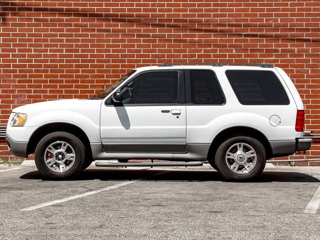 2003 Ford Explorer Sport XLT Premium Burbank, CA 6
