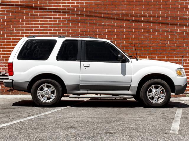 2003 Ford Explorer Sport XLT Premium Burbank, CA 7