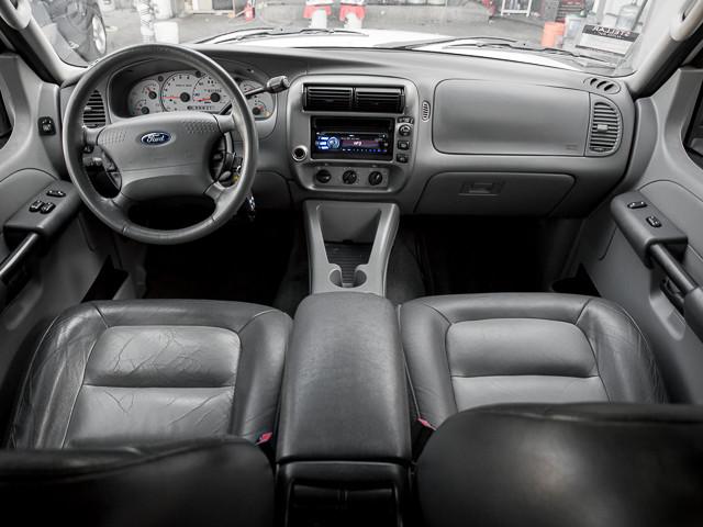 2003 Ford Explorer Sport XLT Premium Burbank, CA 8