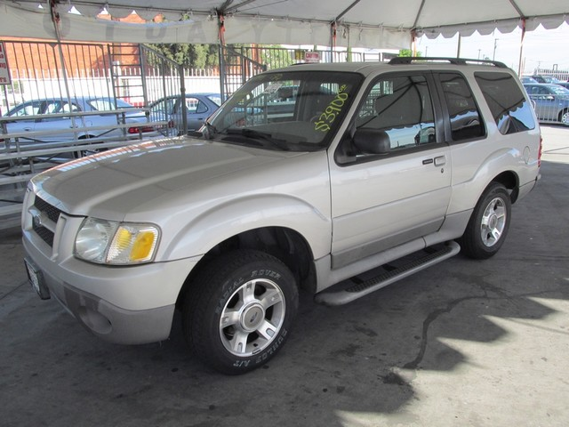 2003 Ford Explorer Sport XLS Please call or e-mail to check availability All of our vehicles ar