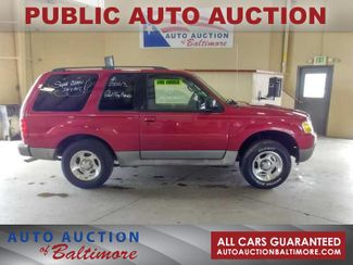 2003 Ford EXPLORER SPORT  | JOPPA, MD | Auto Auction of Baltimore  in Joppa MD