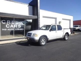 2003 Ford EXPLORER SPORT  | Lubbock, TX | Credit Cars  in Lubbock TX