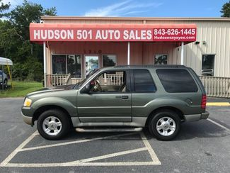 2003 Ford Explorer Sport in Myrtle Beach South Carolina