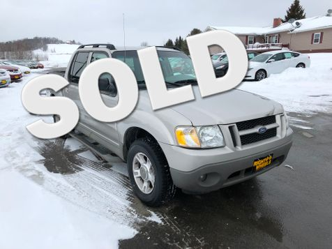 2003 Ford Explorer Sport Trac XLT in Derby, Vermont