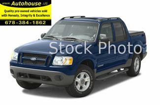 2003 Ford Explorer Sport Trac in Hiram, Georgia