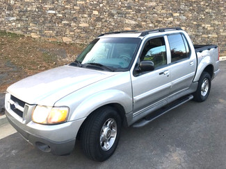 2003 Ford- Buy Here Pay Here!! Explorer Sport Trac-WWWCARMARTSOUTH XLT-ONE OWNER!!- Knoxville, Tennessee