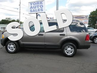 2003 Ford Explorer in , CT