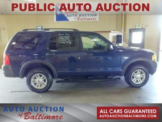 2003 Ford EXPLORER XLS  | JOPPA, MD | Auto Auction of Baltimore  in Joppa MD
