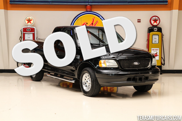 2003 Ford F-150 XLT Financing is available with rates as low as 29 wac Get pre-approved in no