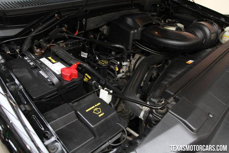 2003 Ford F-150 XLT  in Addison, Texas